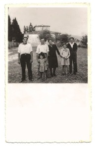 Famiglia Monnanni