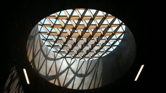 visitare un architettura divina
